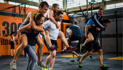 4 Amazing Cardio Workouts You Should Be Doing