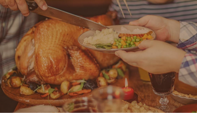 Does The Turkey Make You Drowsy Or Is It Something Else?