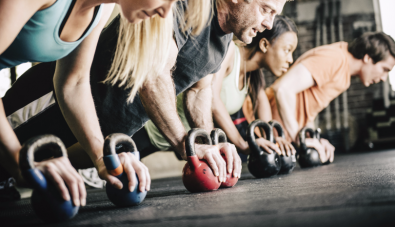 7 Common Denominators of Highly Fit People