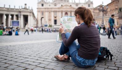 The Survivor Guide for International Travel