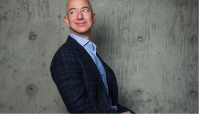 5 Inspirational Life Lessons We Can Learn from Jeff Bezos