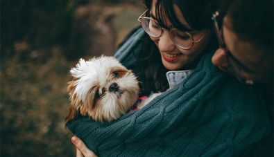 5 Ways Dogs can Reduce Your Anxiety