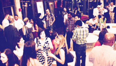 7 Tips For Thriving at Networking Events