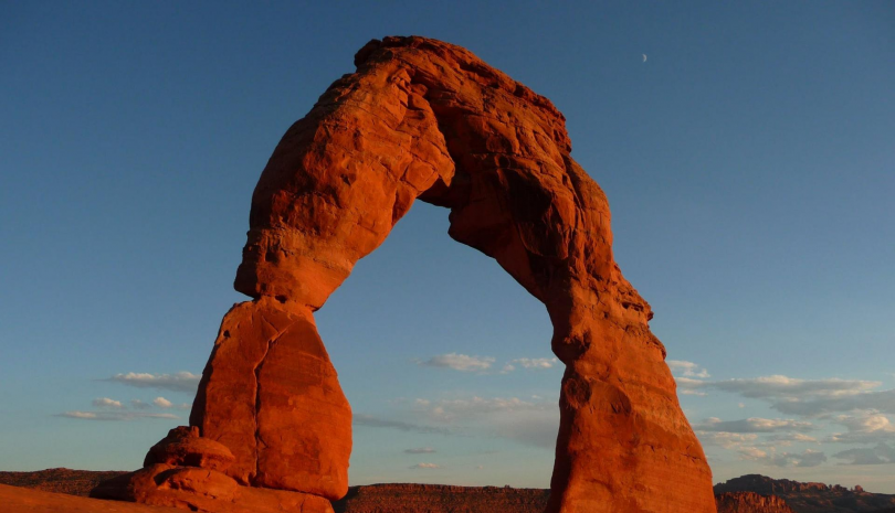 What is Your Delicate Arch?