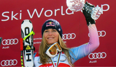 What Lindsey Vonn\'s Story Can Teach Us About Failure