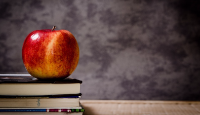5 Surprising Things About My First Year of Teaching