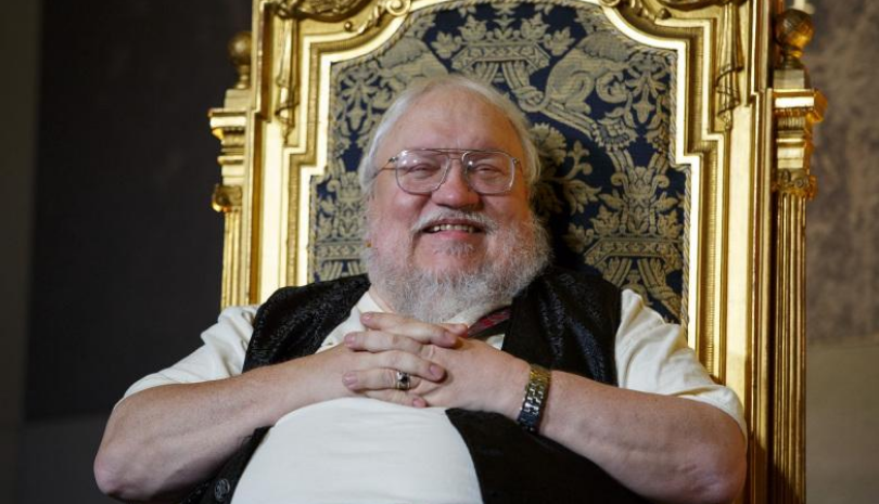 The Inspirational Story of The Mastermind Behind Game of Thrones