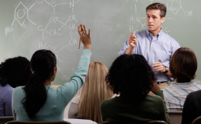 How to Be a Standout in the Classroom