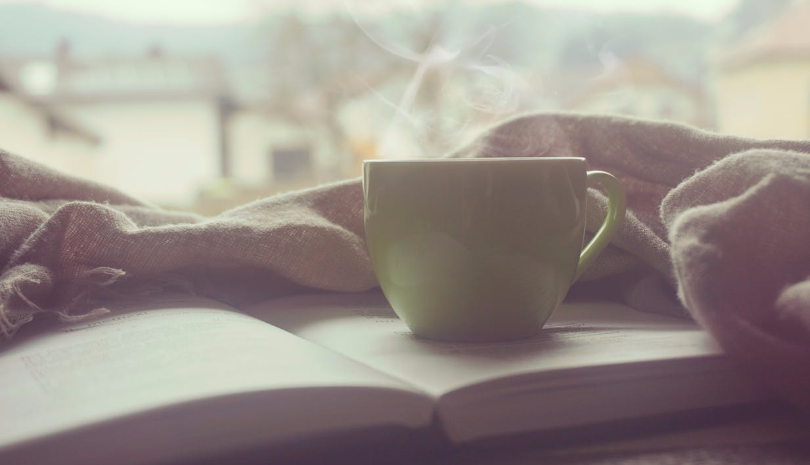 5 Books to Read for Instant Inspiration