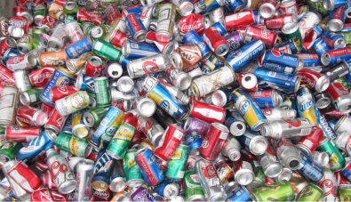 How Recycling Aluminum Helps The Environment