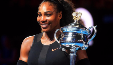 7 Serena Williams Quotes to Aim for Your Goals