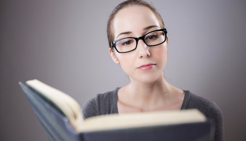 5 Reasons Why Reading Is Good For Your Health