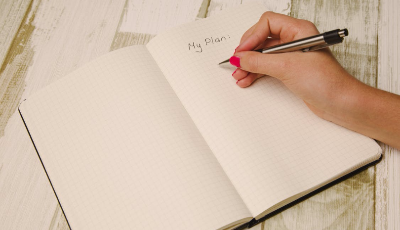 5 Ways to Stay Motivated with Long-Term Goals
