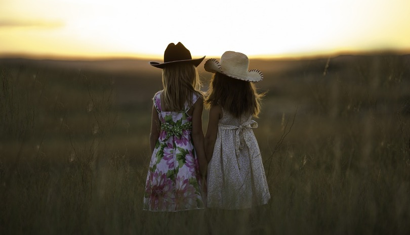 5 Reasons Siblings Make For a Great Best Friend