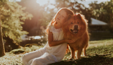 4 Surprising Benefits of Pet Ownership