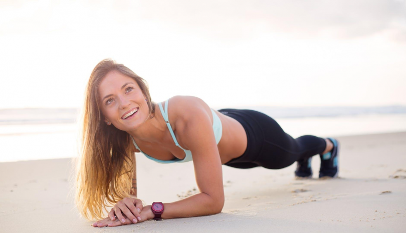 Two Common Mistakes Made When Performing Planks