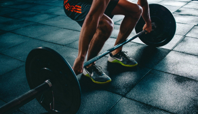 The Perfect Workout to Help You Burn Fat and Gain Muscle