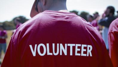 5 Ways Volunteering Is Good For Your Health