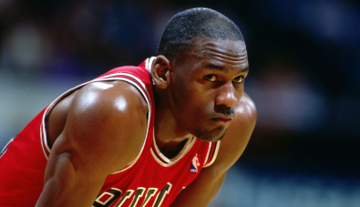 9 Michael Jordan Quotes On Teamwork and Goal Setting