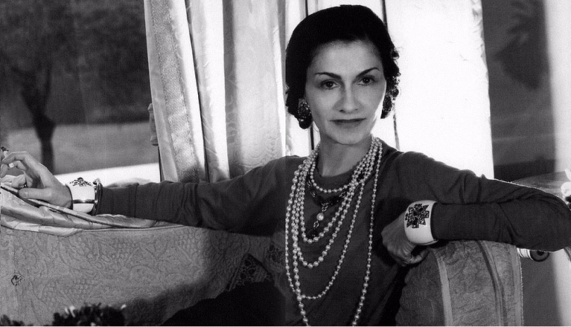 6 Coco Chanel Quotes for an Elegant and Ambitious Life
