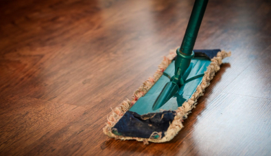 5 Secrets to Clean Your Home Like a Professional