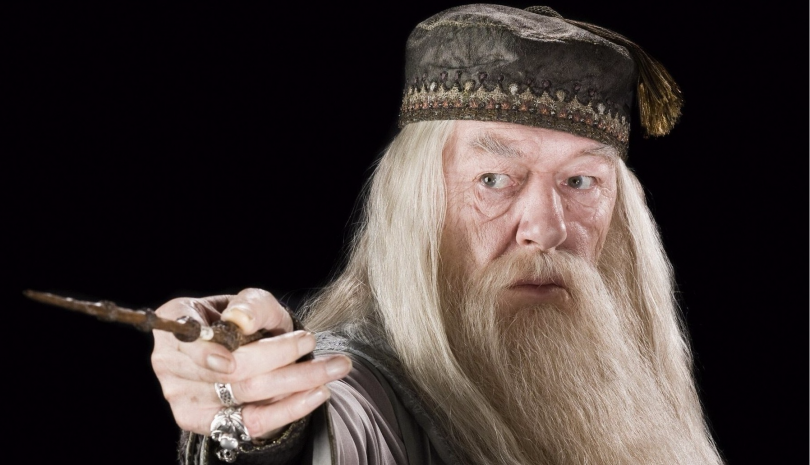 7 Life Lessons from Albus Dumbledore