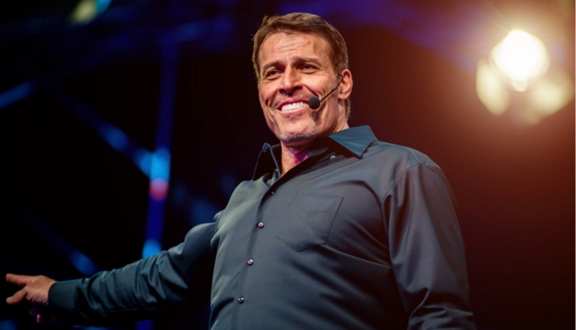 How to Change The Way You Feel - Tony Robbins