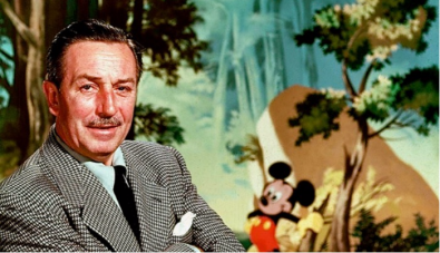 10 Motivational Quotes by Walt Disney