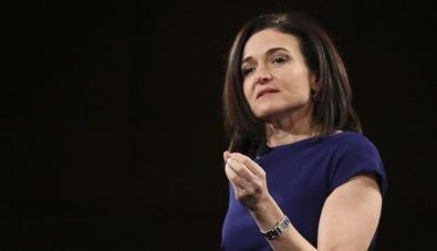 Facing Adversity - Sheryl Sandberg (Motivation)