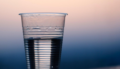 Is There Plastic In Your Water?