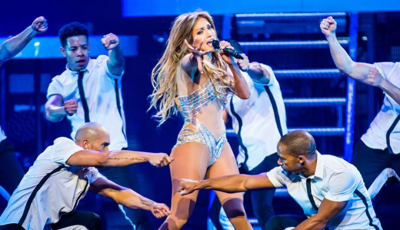 What Does Jennifer Lopez Say About Following Your Dreams?