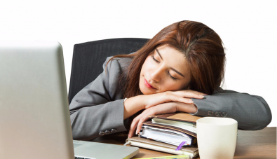 "5 Ways to Avoid After Lunch ""ITIS"" at Work"