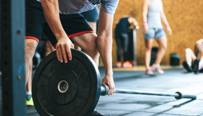 Can Lifting Weights Improve Your Blood Pressure?