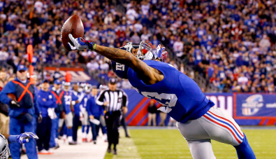 7 Quotes for Life & Success from Odell Beckham Jr.