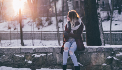 5 Ways to Beat Seasonal Affective Disorder