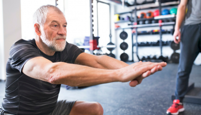 Could High Intensity Training (HIT) Help Battle Parkinson\'s?