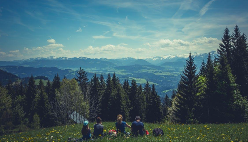 5 Ways Your Family Can Help The Environment