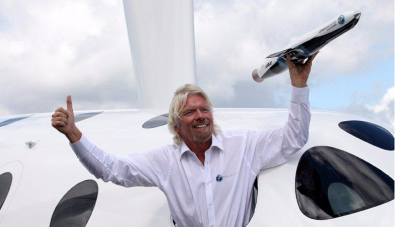 10 Quotes about Success From Sir Richard Branson