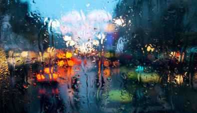 13 Ways To Make The Most Of A Rainy Day