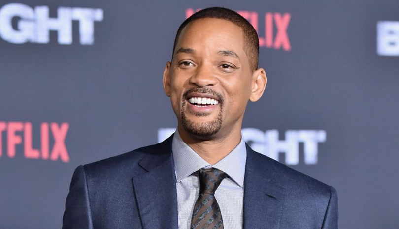 Will Smith\'s 5 Simple Steps to Success