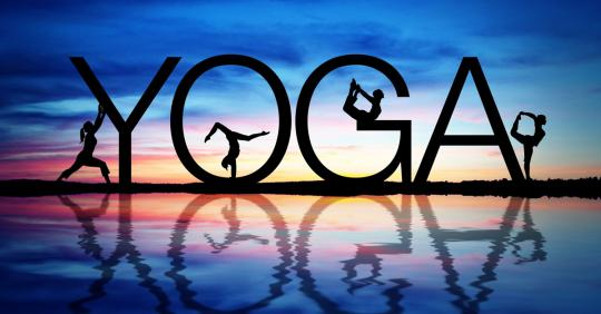 Should Christians Be Practicing Yoga & Why This Savvy Girl Doesn\'t!