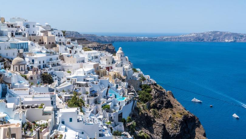 Plan a Trip Overseas