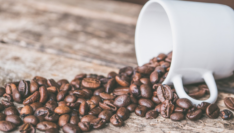 Ditch Your Caffeine Habit