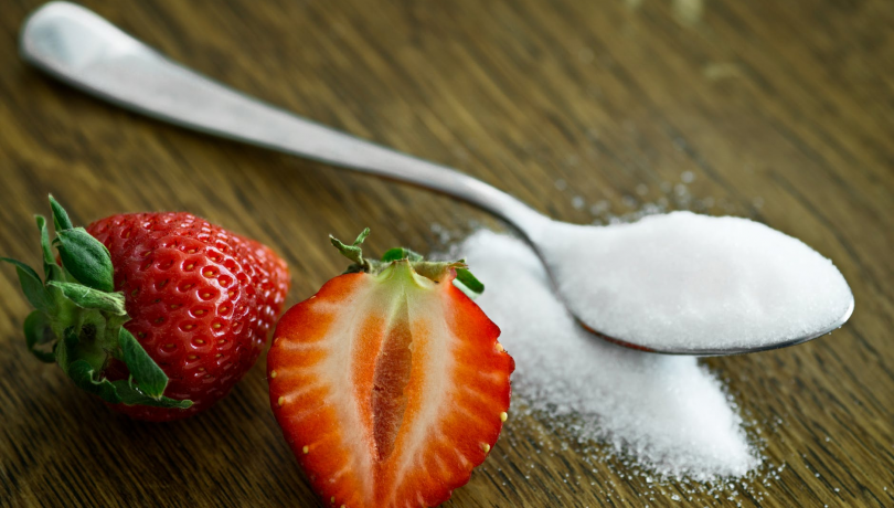 Reduce Your Sugar Consumption