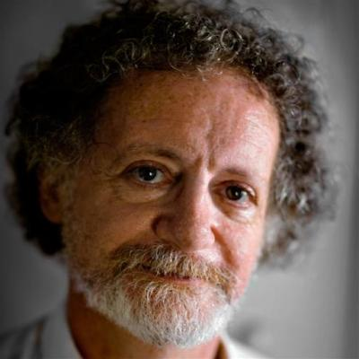 David J. Bookbinder,  LMHC