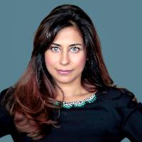 Dr. Nasrine Abushakra